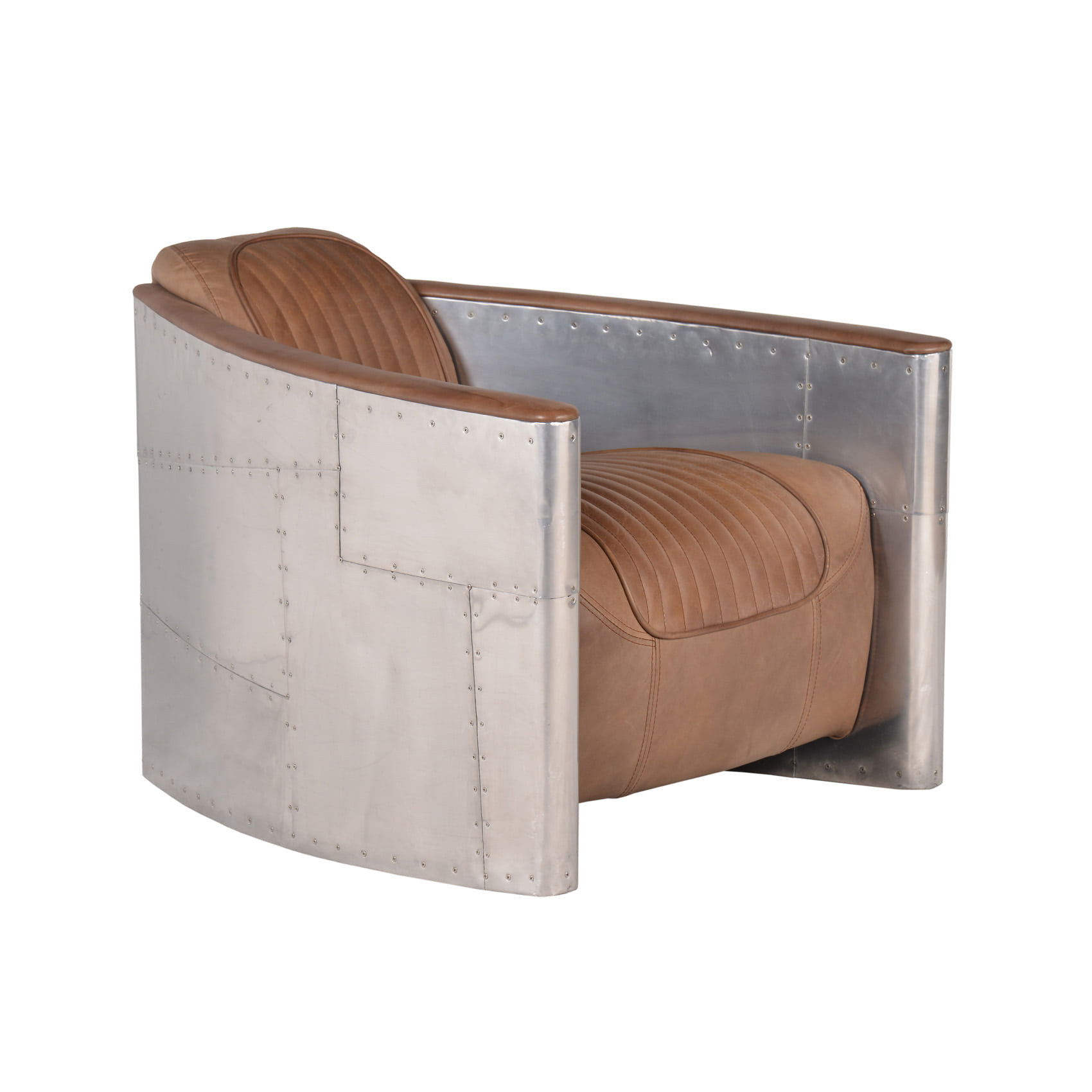 AVIATOR TOMCAT CHAIR-AT.WHIS&SPF