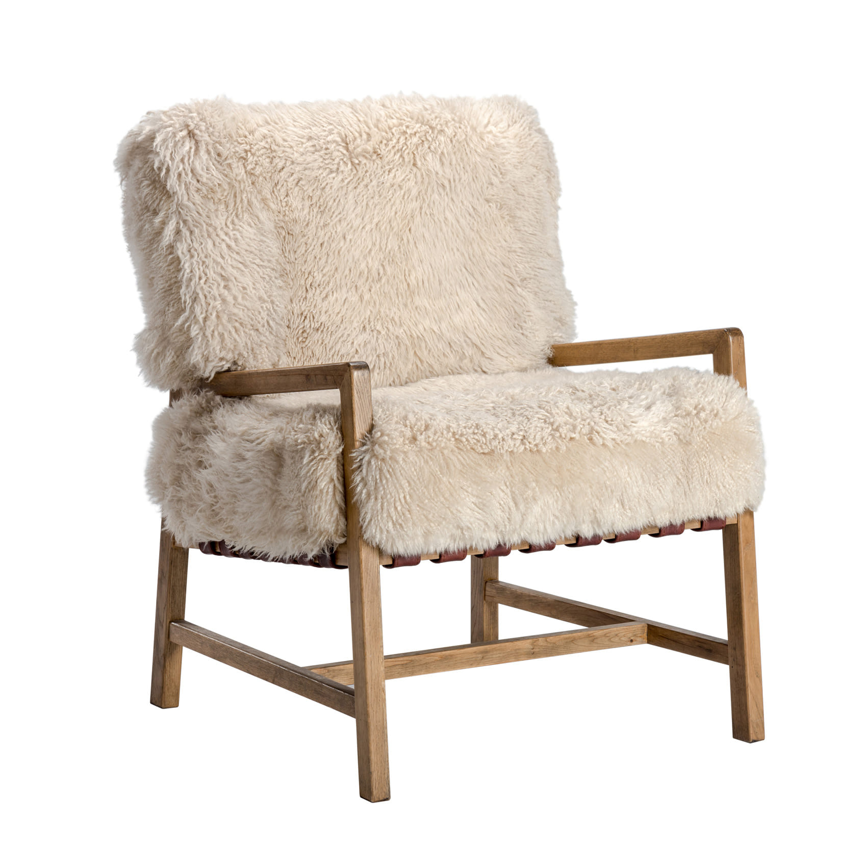 WILD CHAIR-YETI BEIGE